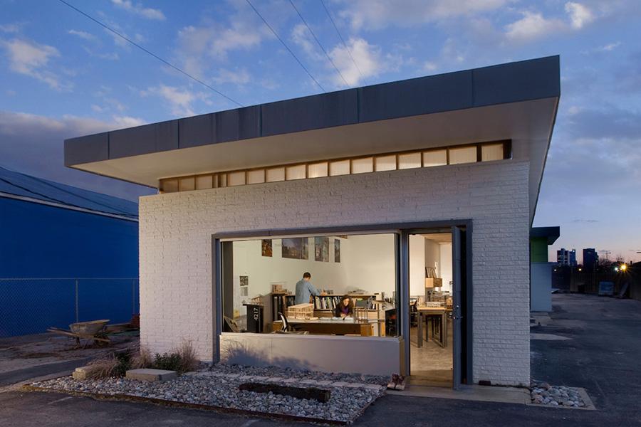 Tonic Design Architecture Construction
